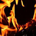 В Ровно возник пожар в здании облсовета
