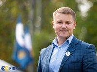 Мэром Ровно стал ректор духовной семинарии Третьяк – ТВ
