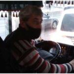 В Киеве водитель маршрутки выгнал из салона пенсионера с детьми