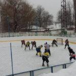 У Сумах пройде фінал чемпіонату області з хокею