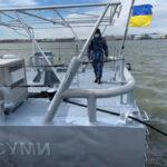 У США пройшли ходові випробовування корабля типу Island «Суми»