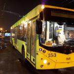 У Сумах запровадили безоплатний проїзд школярів у комунальному транспорті
