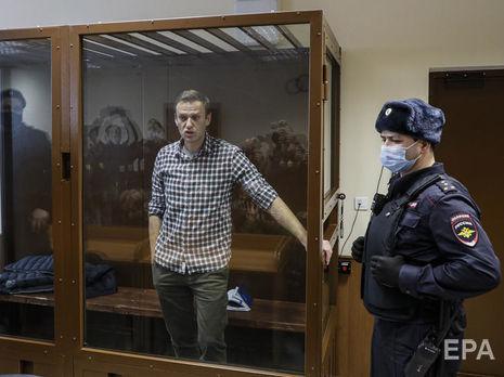 Дипломаты ЕС утвердили санкции против глав четырех силовых ведомств РФ из-за ареста Навального