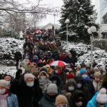 Тихановская: Белорусы – гордый народ, но они забыли об этом