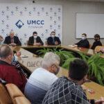 Объединенная горно-химическая компания: Из-за коррупционных рисков уволен менеджмент Вольногорского комбината