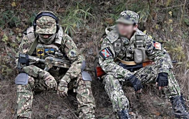 Новый Азов. Японцы играют в войну на ДонбассеСюжет
