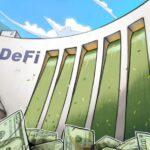 Протокол обмена DeFi DFX привлекает $5 млн начального финансирования под руководством Polychain Capital