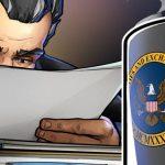 Американский CryptoFed DAO запрашивает согласие SEC США на стабильные служебные токены