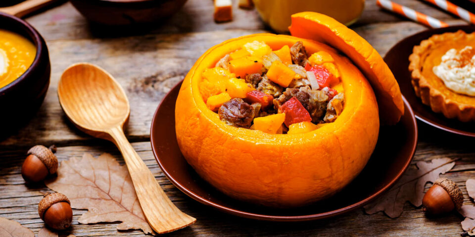 ТОП-5 страв з найпопулярнішого осіннього овочу + бонус-рецепт