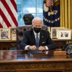 Байден отменил указ Трампа о разрешении на въезд в США из ЕС и ряда стран