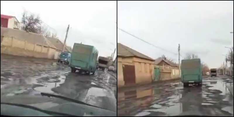 Переплавили рельсы на скрепы: в сети показали, во что превратился Луганск за годы войны