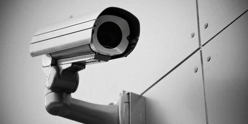 """""""Невдалий улов"""": на Закарпатті зловмисників """"на гарячому"""" зловила камера спостереження"""