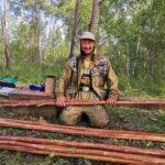 Против якутского шамана открыли уголовное дело о насилии над полицейским