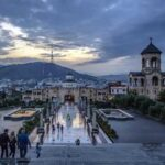 Украинцы смогут посещать Грузию, для этого нужен отрицательный тест на COVID-19