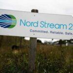 """Один из европейских партнеров """"Газпрома"""" перестал инвестировать в """"Северный поток – 2"""""""