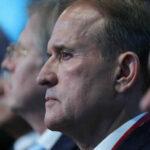 МИД Германии считает законными санкции против Медведчука