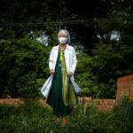 В Бразилии от коронавируса умерло почти 250 тыс. человек