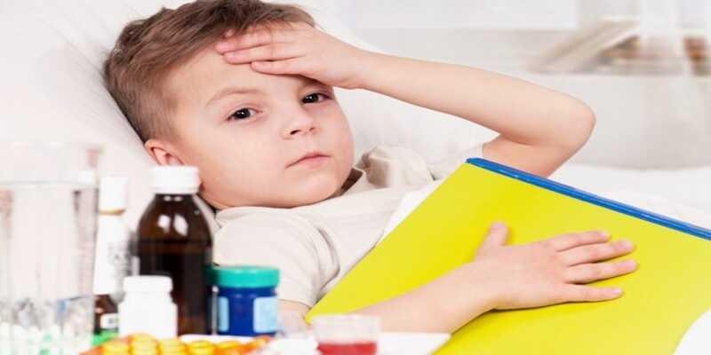 Число заболевших детей резко увеличилось: данные по коронавирусу в Украине 25 февраля