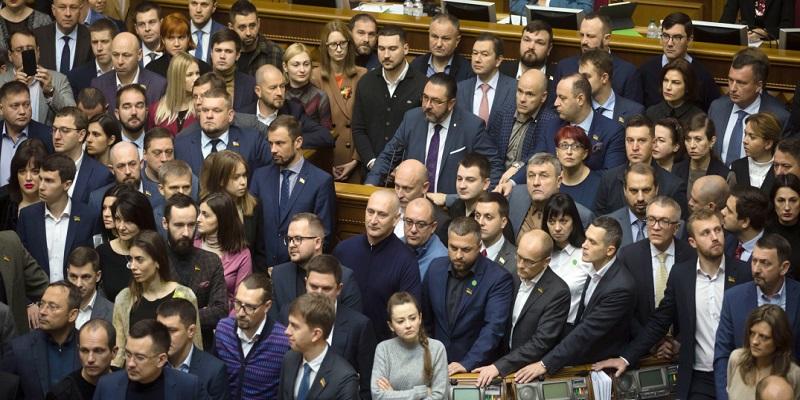"""В """"Слуге народа"""" рассорились из-за приговора Стерненко: раскрыты детали"""