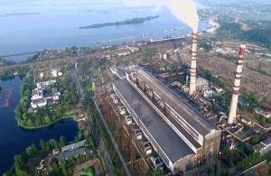 8 из 10 самых «грязных» угольных электростанций Европы находятся в Украине