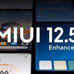 Флагманы Xiaomi получили глобальную версию MIUI 12.5 Enhanced