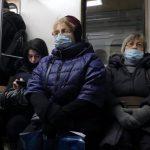 В Киеве вводят жесткие карантинные ограничения