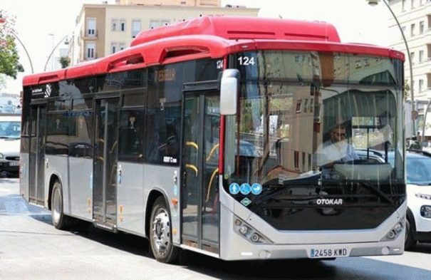 Мэрия Винницы хочет купить в лизинг 10 турецких автобусов