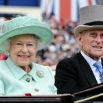 Королева Елизавета II призвала британцев вакцинироваться от COVID-19