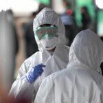На Вінниччині 368 медпрацівників хворіють на коронавірус