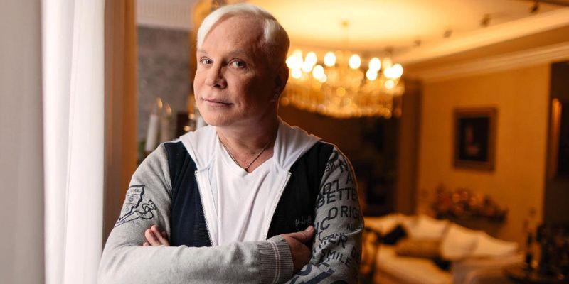 Борис Моисеев все еще тяжело болен после инсульта: последние новости о его состоянии