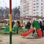 """""""Как попрыгунчик"""": в Виннице на детской площадке взорвалось неизвестное устройство"""
