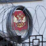 Россия ввела санкции против трех крупных украинских компаний