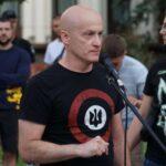 В Днепре будут судить бывшего нардепа-радикала за избиение полицейского