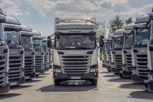 Шведский производитель грузовиков Scania требует укрепления верховенства права