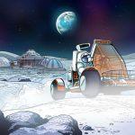 AR-комикс от NASA призван набрать новую волну астронавтов [видео]