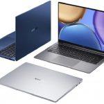 """Honor MagicBook V14 – 14,2"""" экран, Intel Tiger Lake-H, Windows 11 и NFC по цене от $960"""