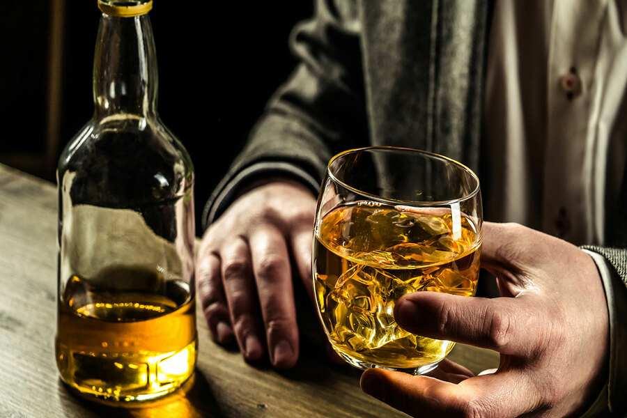 У Мелітополі чоловік отруївся алкоголем