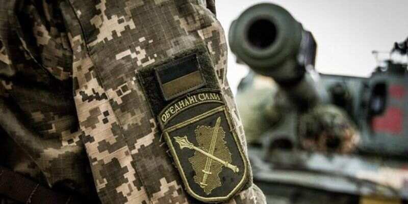 Боевики создают очаги напряжения на Донбассе: тревожные новости из штаба ООС