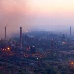 У Запоріжжі вкотре зареєстрували перевищені показники забруднення повітря