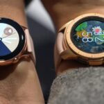 ⌚Смарт-часы Galaxy Watch и Galaxy Watch Active с 🔄 обновлением ПО получили функции Galaxy Watch 3