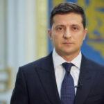 «Пора возвращаться домой»: Зеленский обратился к жителям Крыма (Видео)