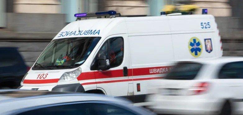 В Запорожской области мужчина выжил после удара током в 35 тысяч вольт