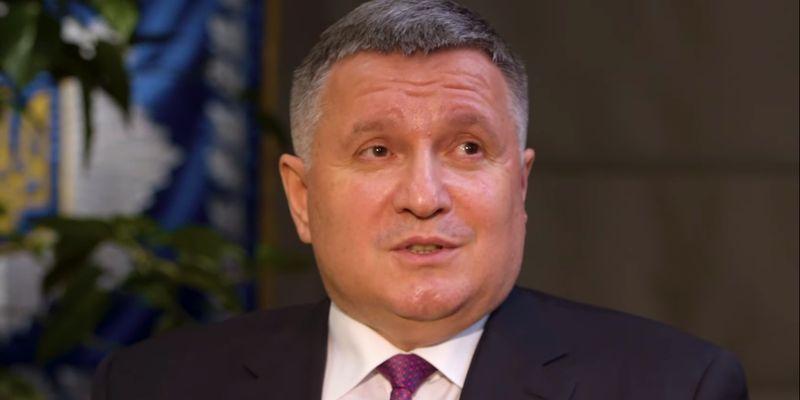 Аваков наделал шуму в России своим заявлением о русском языке