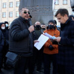 Після переговорів з ФОПами у Житомирі пообіцяли скликати екстрене засідання комісії ТЕБ та НС