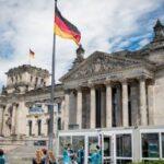 В Бундестаге принято заявление о цензуре и политических преследованиях в Украине