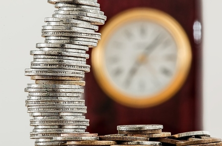 Заборгованість по зарплаті у Житомирській області зросла і перевищила 14 млн грн
