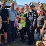 Появились важные данные о судьбе пропавшей на Николаевщине двухлетней девочки