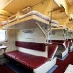 """Упал с полки: в поезде """"Укрзалізниці"""" произошла трагедия с молодым мужчиной"""