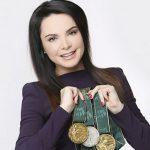 Подкопаева попала в скандал из-за задавленных в Киеве утят (фото)
