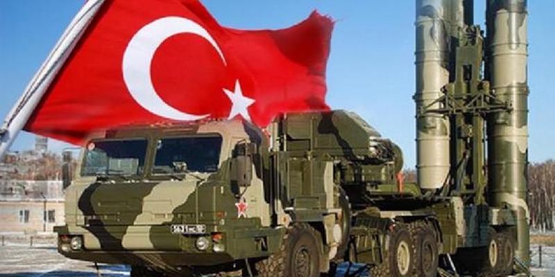 У Байдена готовы наказать Турцию новыми санкциями за покупку российского оружия